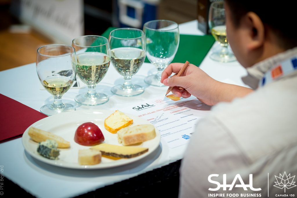 SIAL Canada - Inspire Food Business