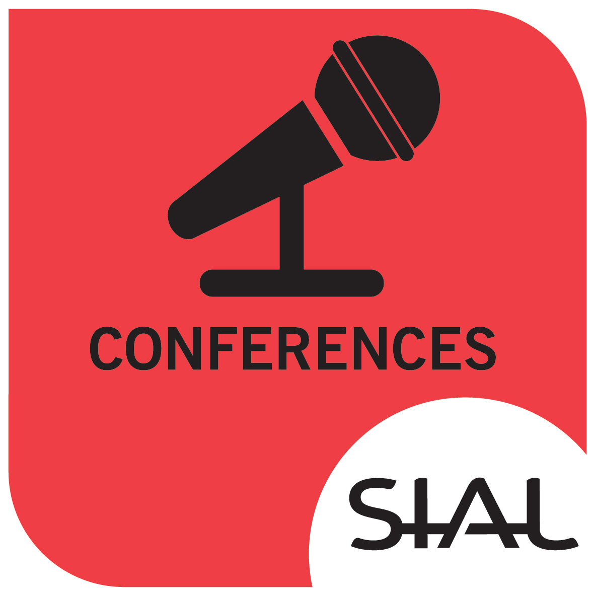Conferences, Panels and Activities - SIAL Canada